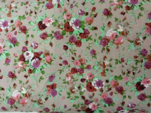 FLORAL MIX - Fabric - Price Per Metre